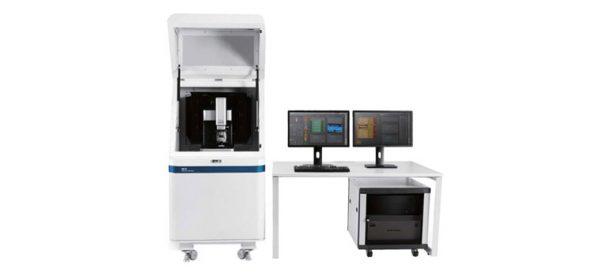 Park NX 10 Ultra Fast Atomik Kuvvet Mikroskobu